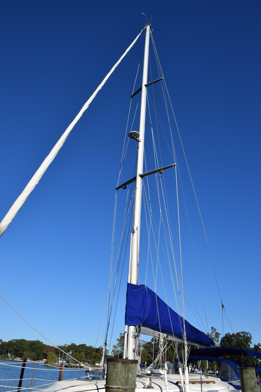Mast Profile