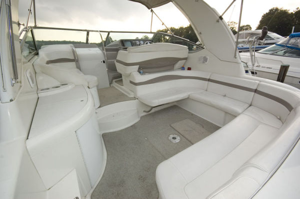 Cockpit Entry