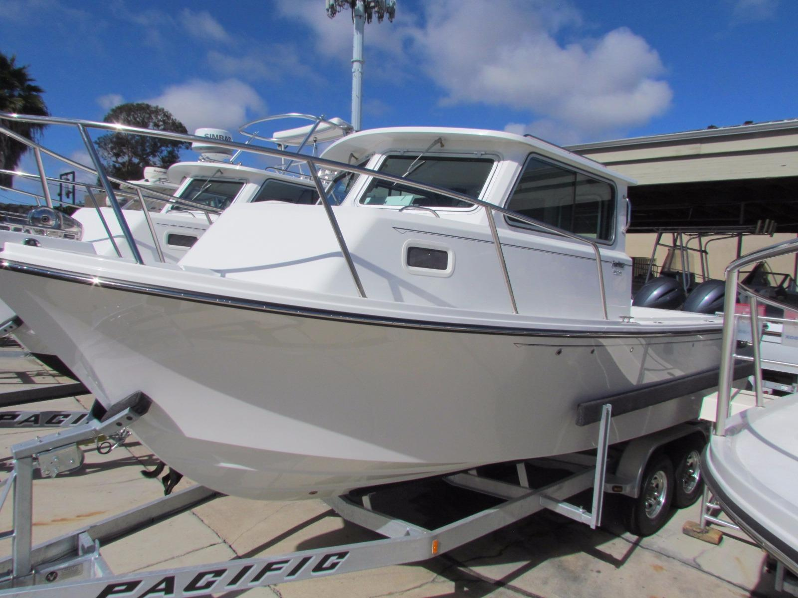 Used Yachts For Sale Southern Ca Sportfishing
