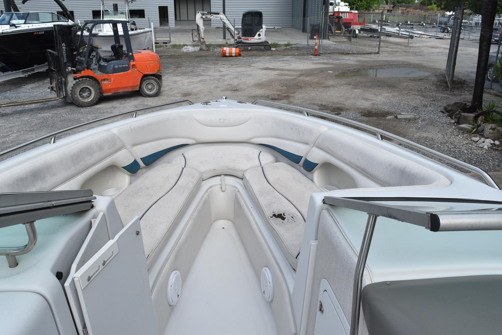 2003 Crownline boat for sale, model of the boat is 230 BR & Image # 7 of 16