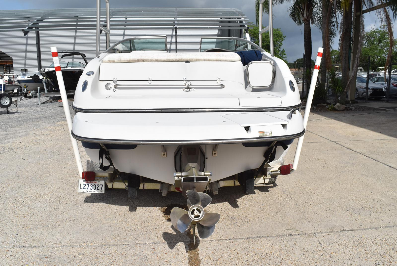 2003 Crownline boat for sale, model of the boat is 230 BR & Image # 8 of 16