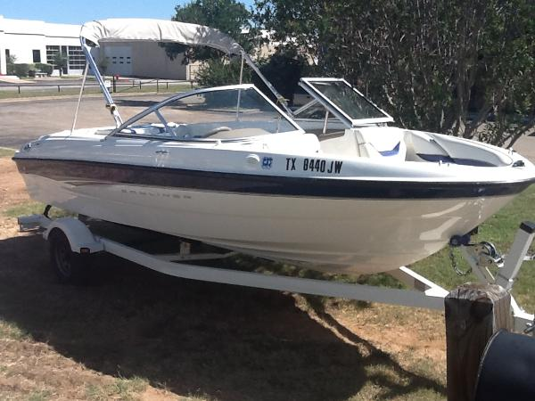 2003 BAYLINER 185 for sale