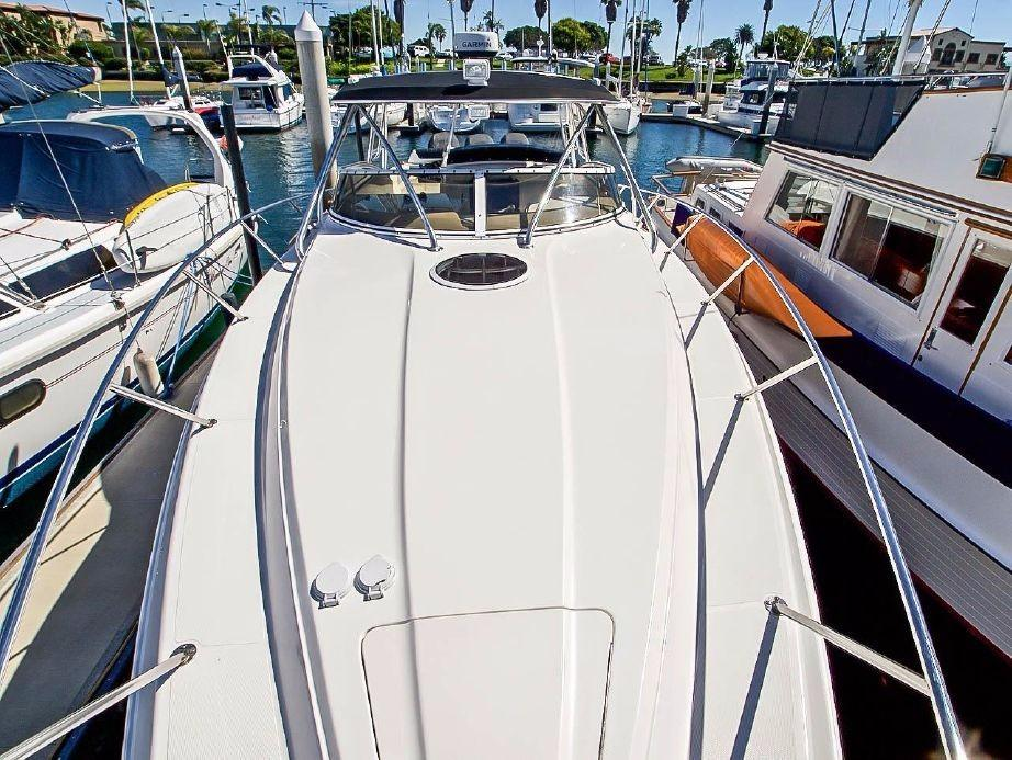 Fountain Sportfish 38 LX (Sistership)