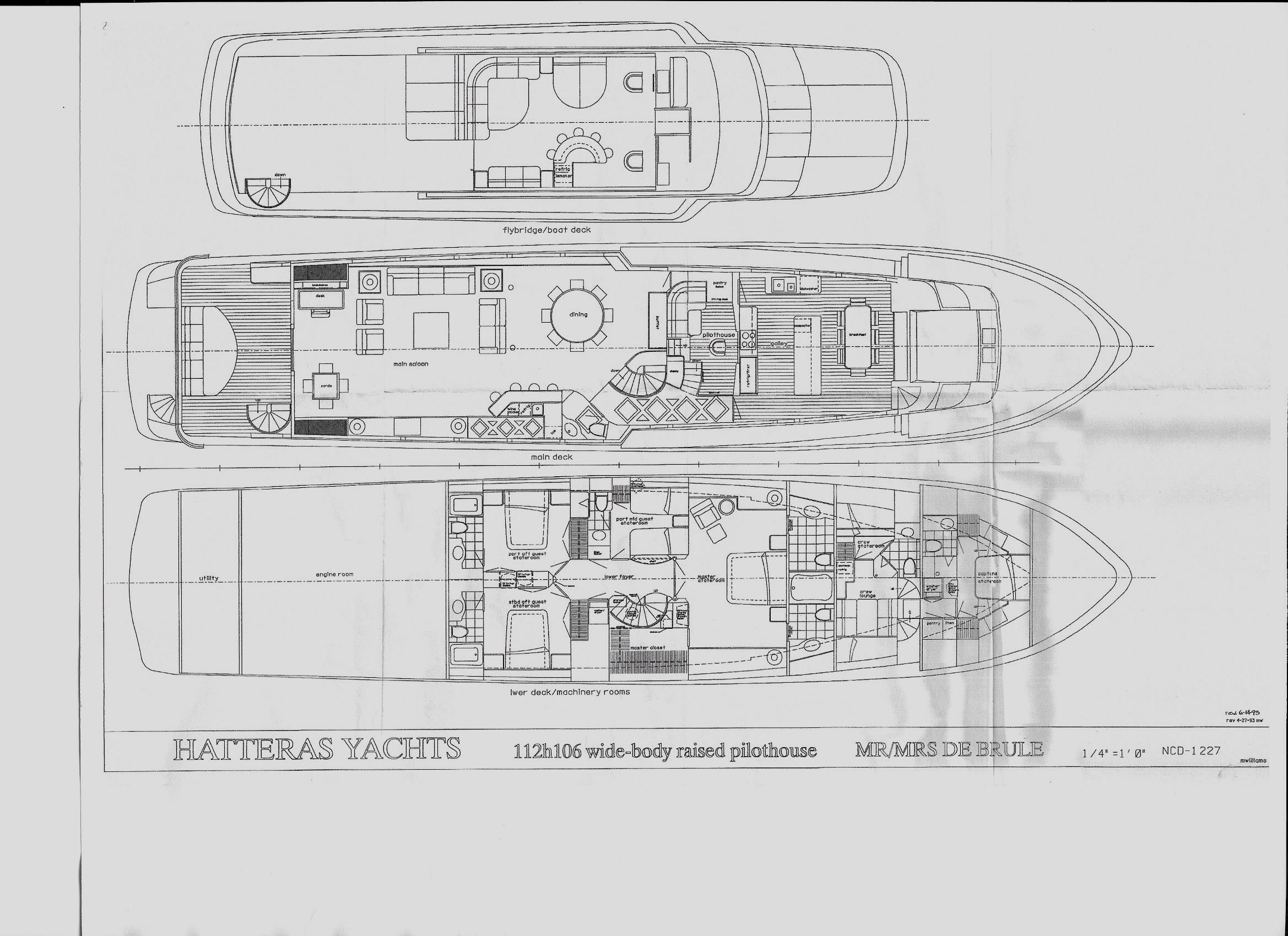 4726998_20150716113049487_1_XLARGE lady monroe 114 hatteras 1994 biloxi, mississippi Hatteras Sportfish 45C at readyjetset.co