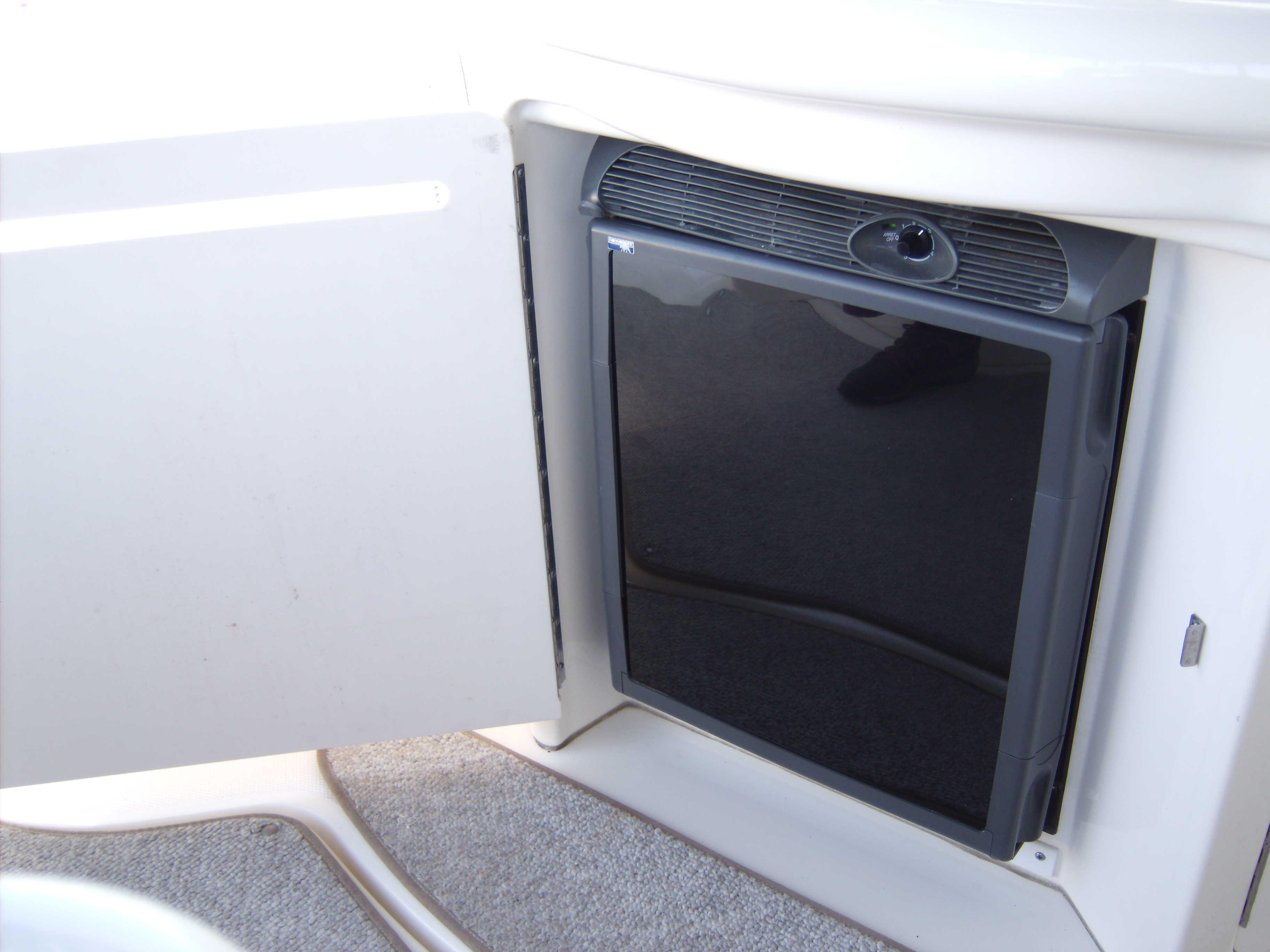 Ice Chest Storage