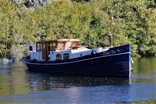 2011 Aqualine Voyager