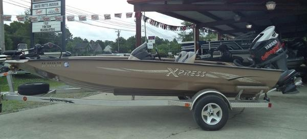 2008 XPRESS X19 for sale