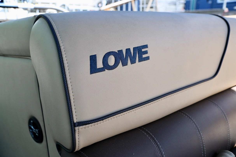 2019 Lowe SS230