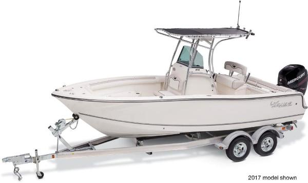 2018 MAKO 214 CC for sale