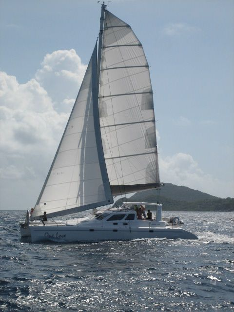 45' Voyage 2006 450