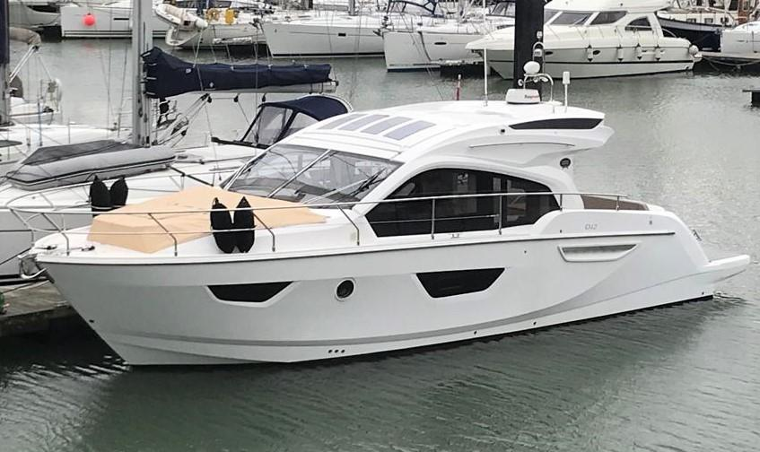 Sessa Marine C42
