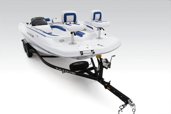 2018 Tahoe boat for sale, model of the boat is 215 Xi & Image # 13 of 38