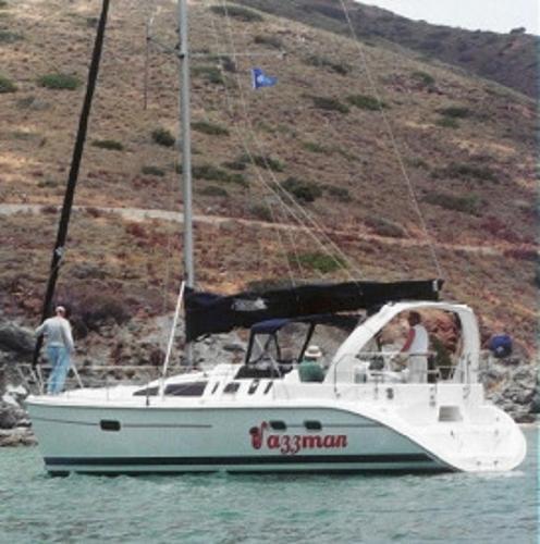YachtWorld Charters