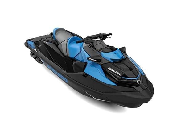 2019 SEA DOO PWC RXT® 230 IBR & SOUND SYSTEM for sale