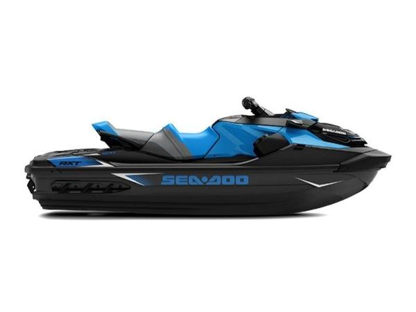 2019 Sea Doo PWC boat for sale, model of the boat is RXT® 230 IBR & Sound System & Image # 2 of 2