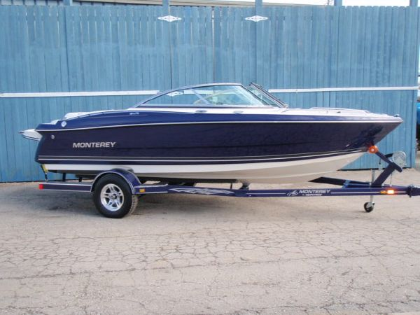 2012 Monterey 184 FS For Sale