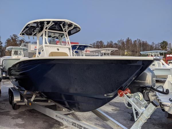 2020 CAPE HORN 24 OS for sale