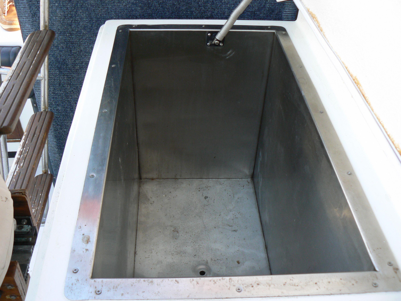 Bertram 46 Convertible - Fishing Freezer