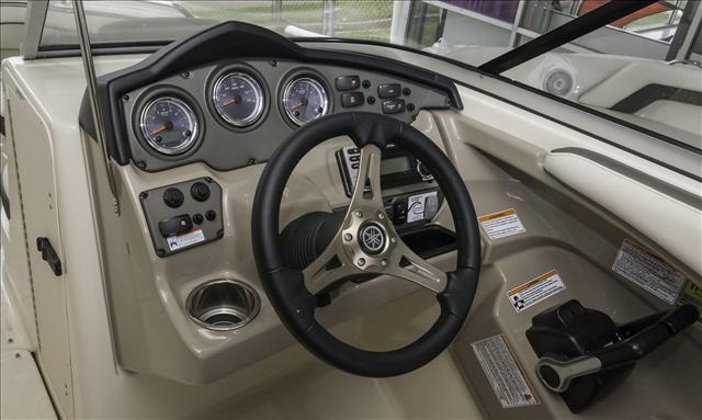 Yamaha24 FT 242 Limited