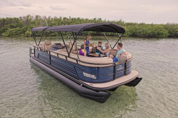 2021 Regency boat for sale, model of the boat is 250 LE3 & Image # 3 of 76