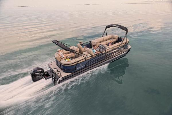 2021 Regency boat for sale, model of the boat is 250 LE3 & Image # 4 of 76