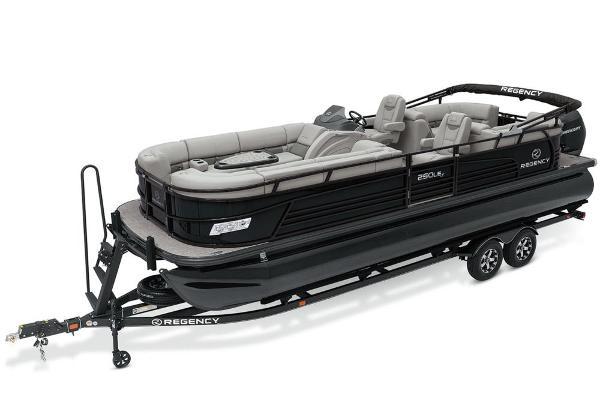 2021 Regency boat for sale, model of the boat is 250 LE3 & Image # 7 of 76