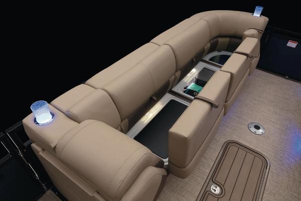 2021 Regency boat for sale, model of the boat is 250 LE3 & Image # 22 of 76