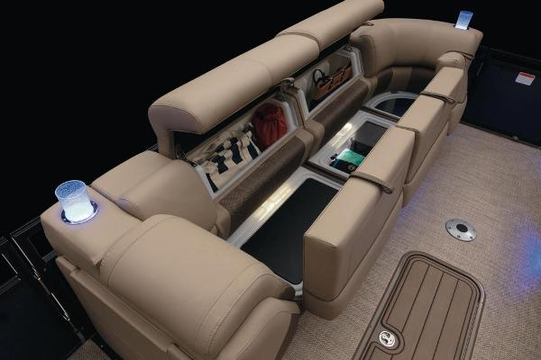2021 Regency boat for sale, model of the boat is 250 LE3 & Image # 28 of 76