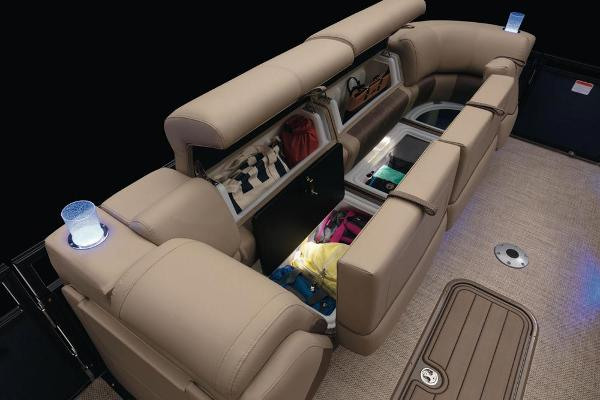 2021 Regency boat for sale, model of the boat is 250 LE3 & Image # 29 of 76