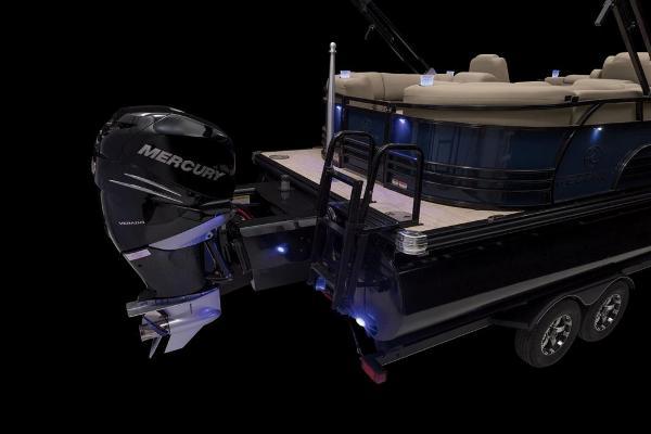 2021 Regency boat for sale, model of the boat is 250 LE3 & Image # 58 of 76