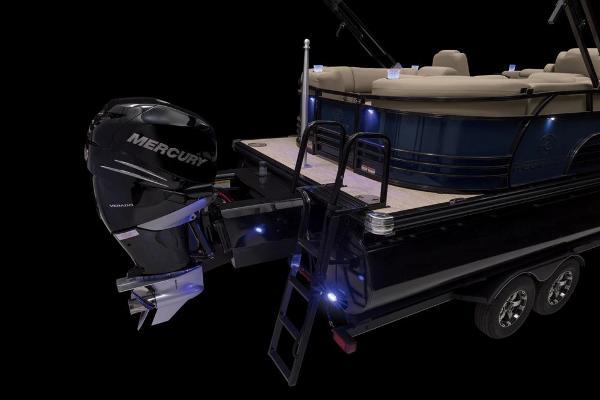 2021 Regency boat for sale, model of the boat is 250 LE3 & Image # 61 of 76
