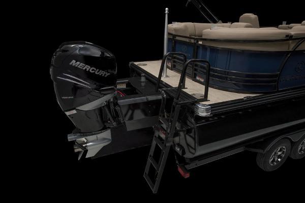 2021 Regency boat for sale, model of the boat is 250 LE3 & Image # 62 of 76