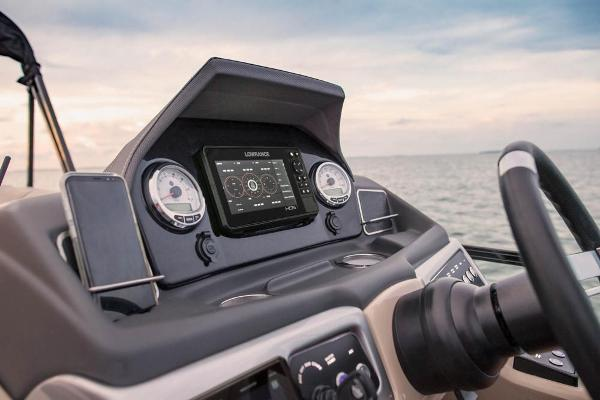 2021 Regency boat for sale, model of the boat is 250 LE3 & Image # 76 of 76