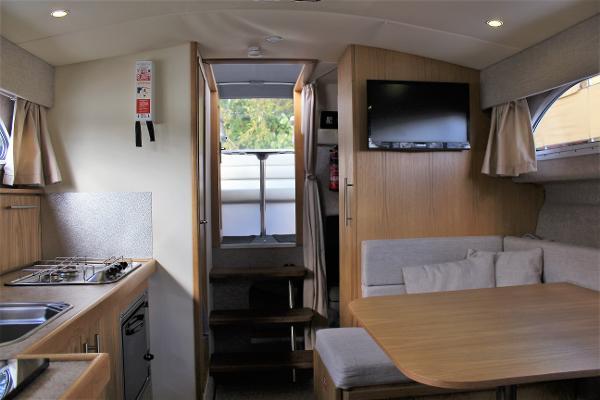 2012 Shetland 27