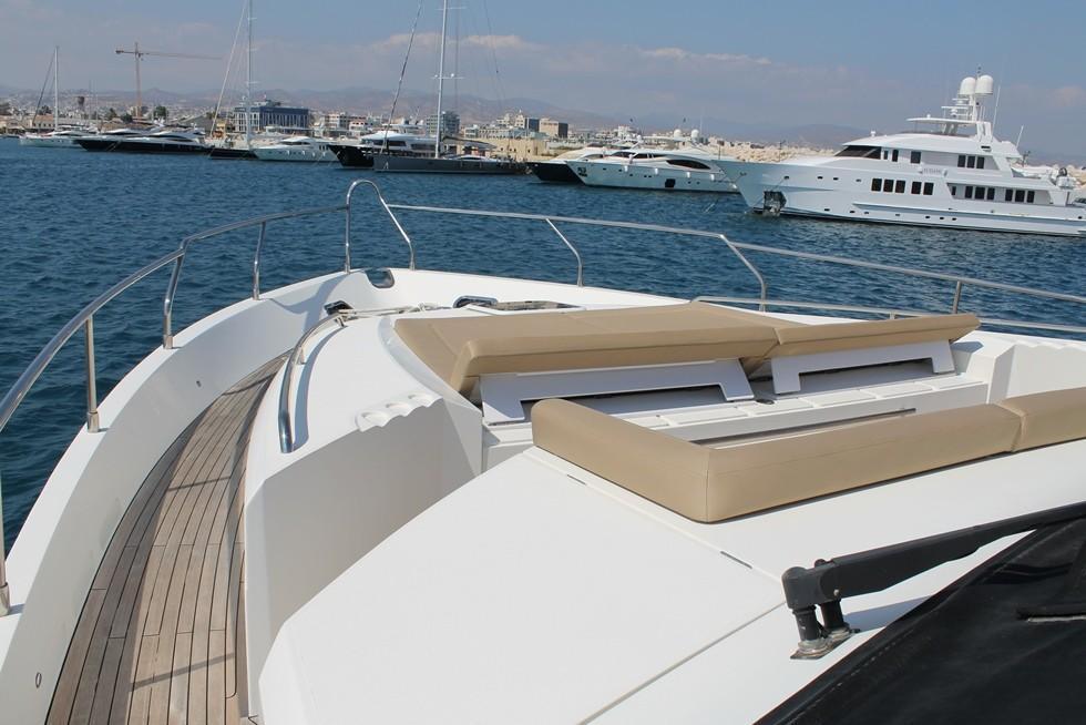 Used Princess 85 Motor Yacht For Sale | Princess Motor Yacht