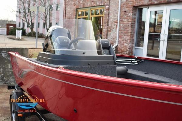 2020 Lund boat for sale, model of the boat is 1650 Rebel XL SS & Image # 5 of 29