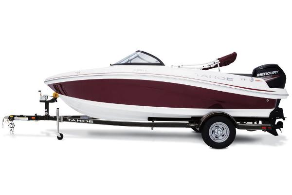 For Sale: 2018 Tahoe 450 Ts 18.42ft<br/>Nobles  Marine