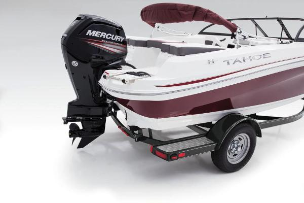 2018 Tahoe boat for sale, model of the boat is 450 TS & Image # 19 of 43