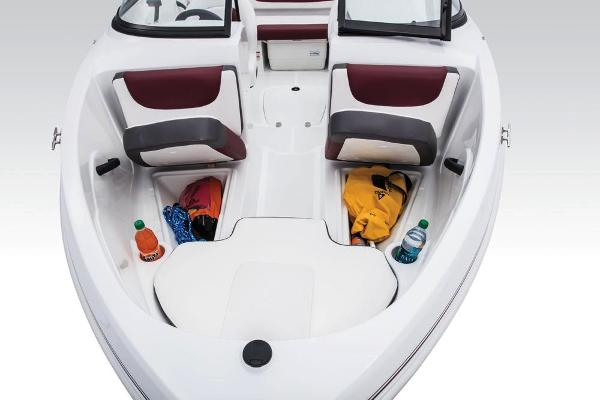2018 Tahoe boat for sale, model of the boat is 450 TS & Image # 20 of 43
