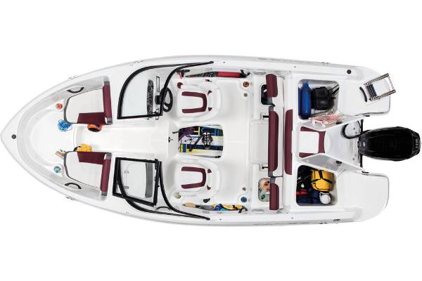 2018 Tahoe boat for sale, model of the boat is 450 TS & Image # 43 of 43