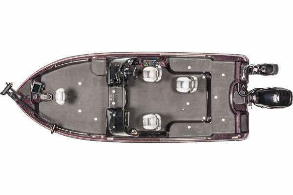 2015 Nitro boat for sale, model of the boat is ZV21 & Image # 37 of 40