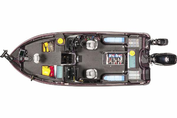 2015 Nitro boat for sale, model of the boat is ZV21 & Image # 40 of 40