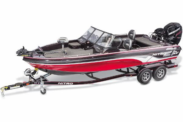 2015 NITRO ZV21 for sale