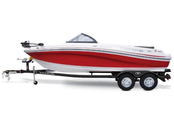 2018 Tahoe boat for sale, model of the boat is 500 TF & Image # 1 of 43