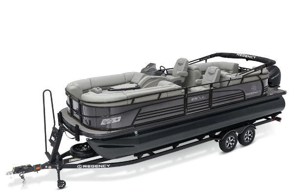 2021 Regency boat for sale, model of the boat is 230 LE3 & Image # 1 of 69
