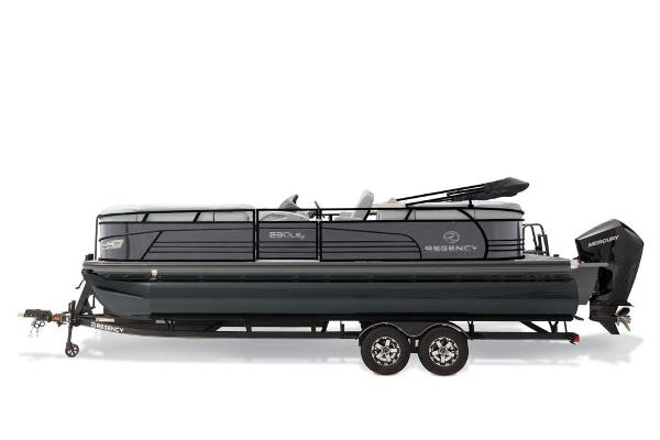 2021 Regency boat for sale, model of the boat is 230 LE3 & Image # 10 of 69
