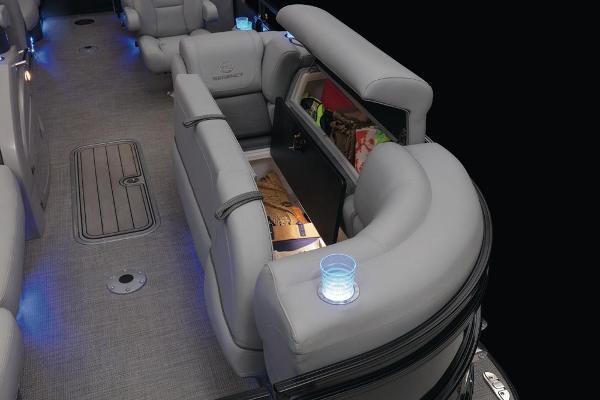 2021 Regency boat for sale, model of the boat is 230 LE3 & Image # 22 of 69