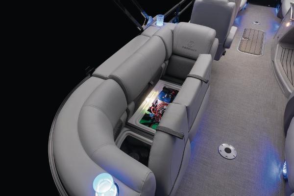 2021 Regency boat for sale, model of the boat is 230 LE3 & Image # 33 of 69