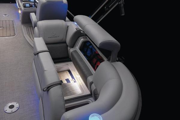 2021 Regency boat for sale, model of the boat is 230 LE3 & Image # 36 of 69
