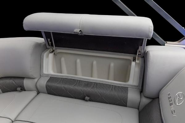 2021 Regency boat for sale, model of the boat is 230 LE3 & Image # 50 of 69